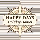 Happy Days Holiday Homes Logo